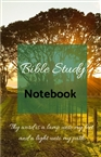 Bible Study Notes cover image