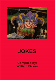 JOKES cover image