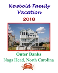 2018 Newbold Family Vacation cover image