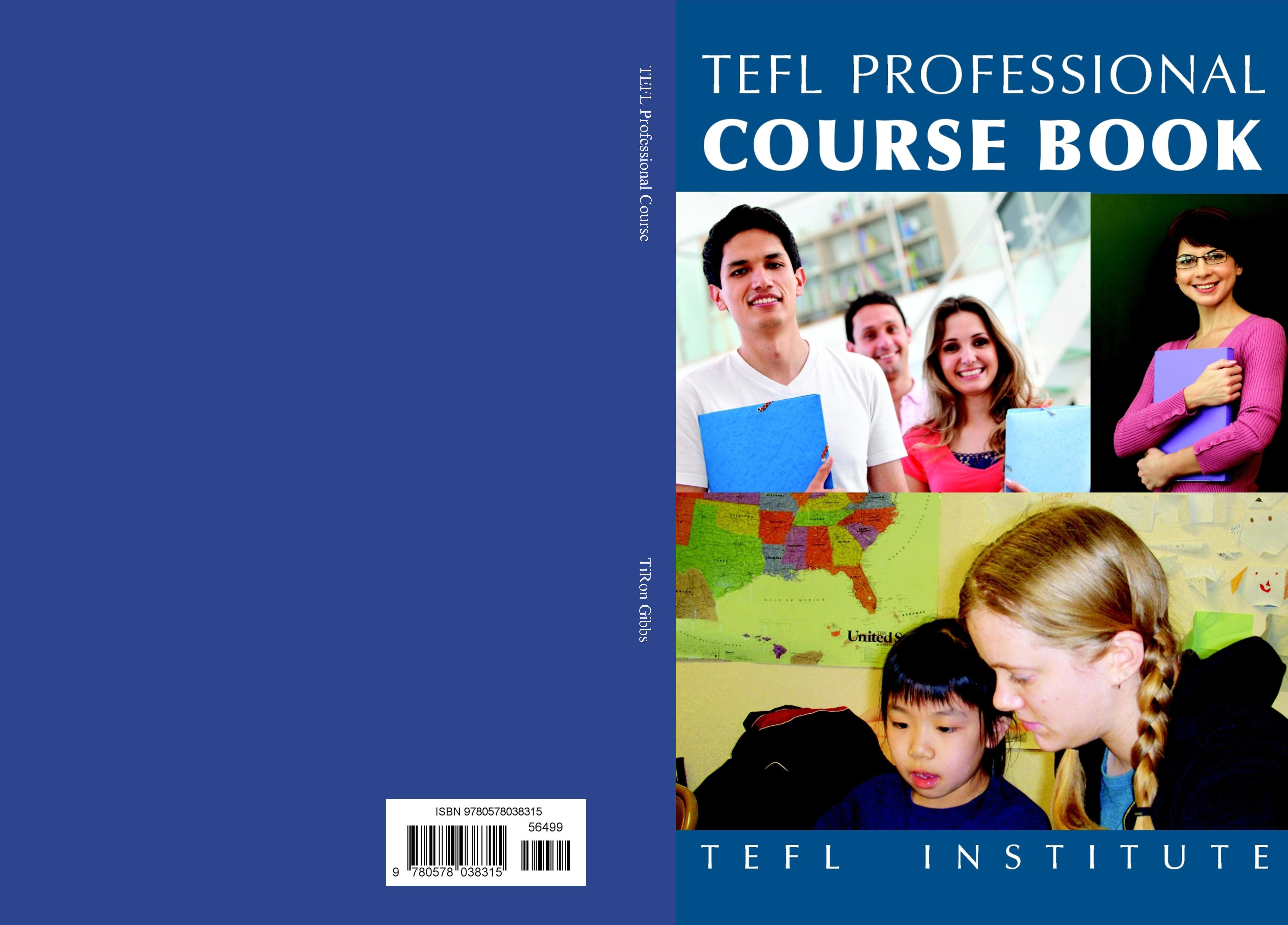 TEFL Professional Course cover image