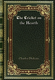 The Cricket on the Hearth cover image