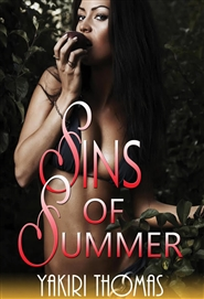 Sins Of Summer cover image
