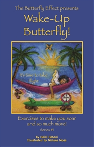 Wake-Up Butterfly cover image