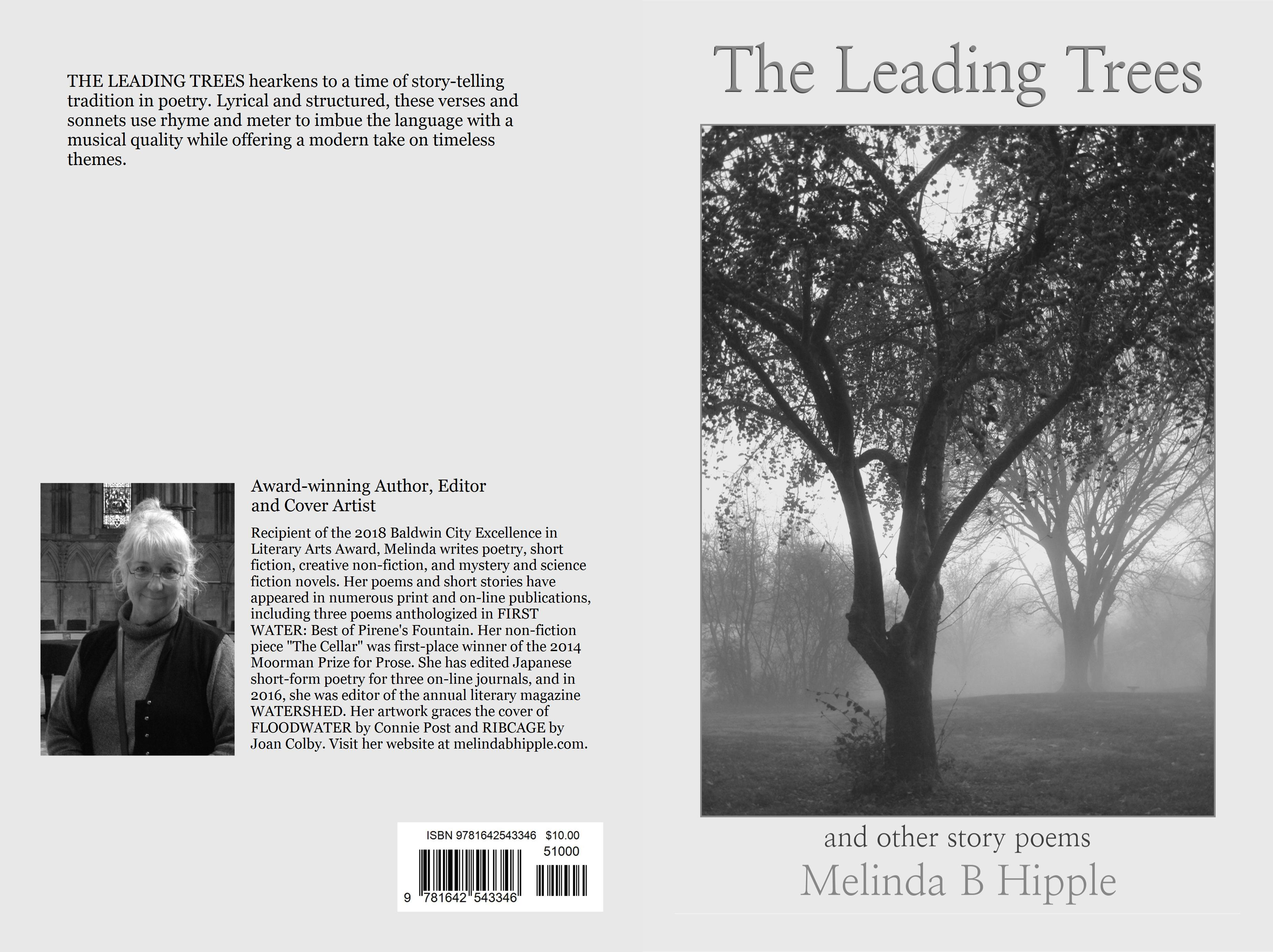 The Leading Trees cover image