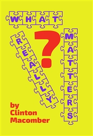 What Really Matters? cover image