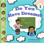 Do You Have Dreams? cover image