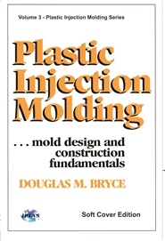 PIM Volume 3 - Mold Design and Construction Fundamentals cover image