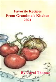 Favorite Recipes From Grandma