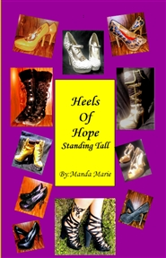 Heels of Hope: Standing Tall cover image