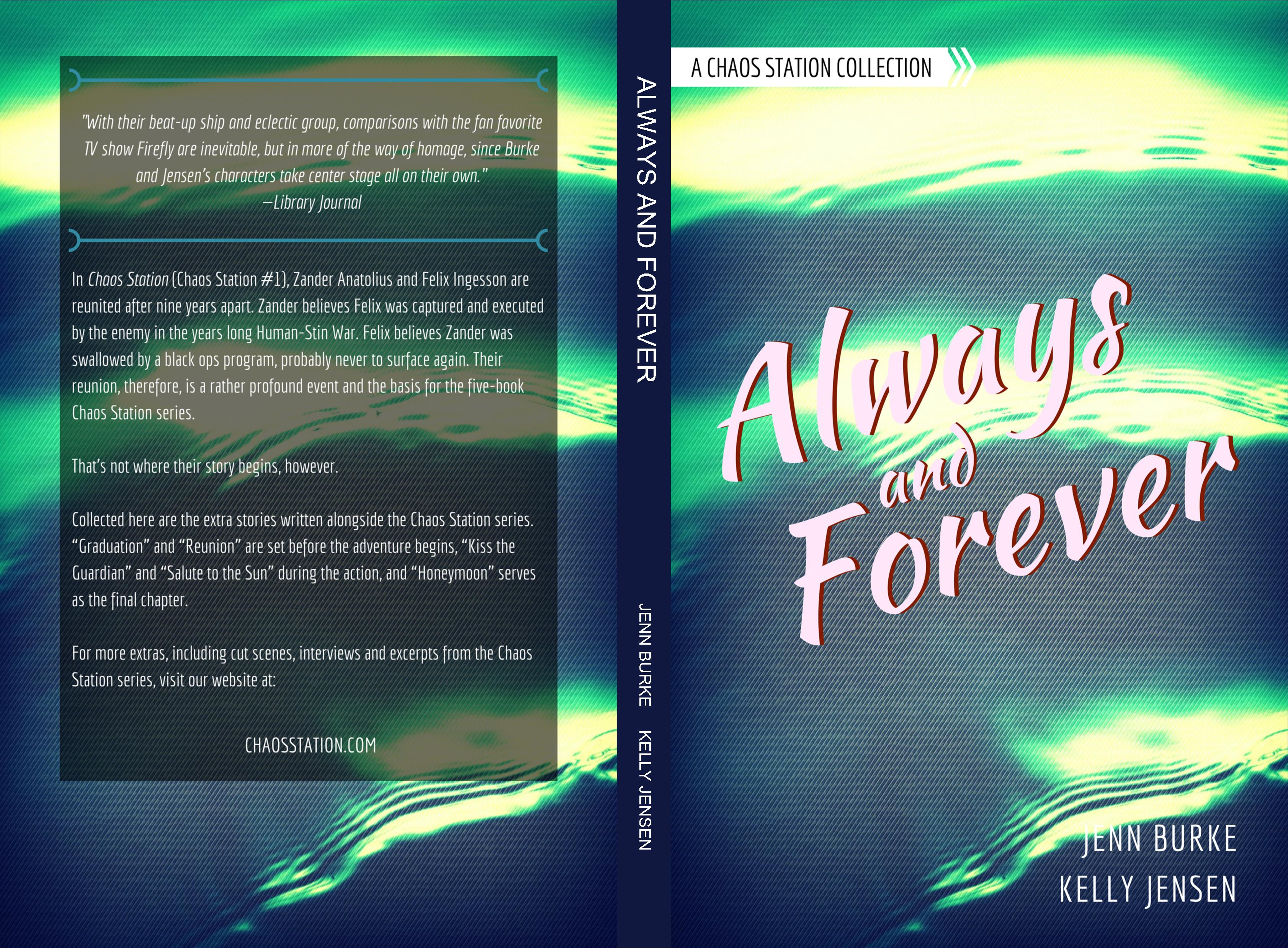 Always and Forever cover image