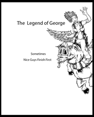 The Legend of George cover image
