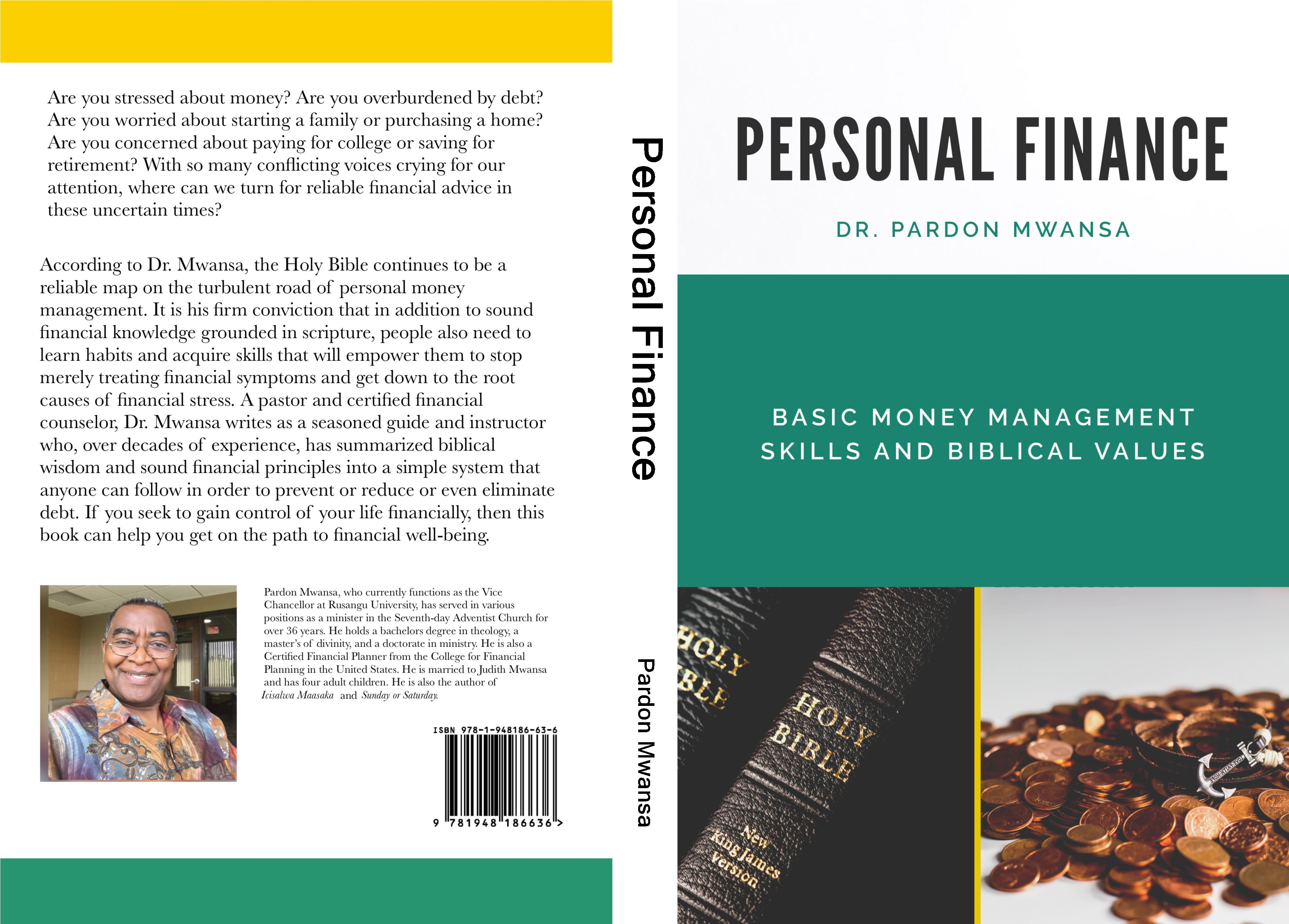 Personal Finance cover image