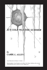 Icy Cold Was the Summer cover image