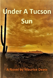 Under A Tucson Sun cover image