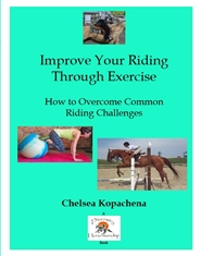 Improve Your Riding Through Exercise cover image