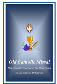 Old Catholic Missal cover image