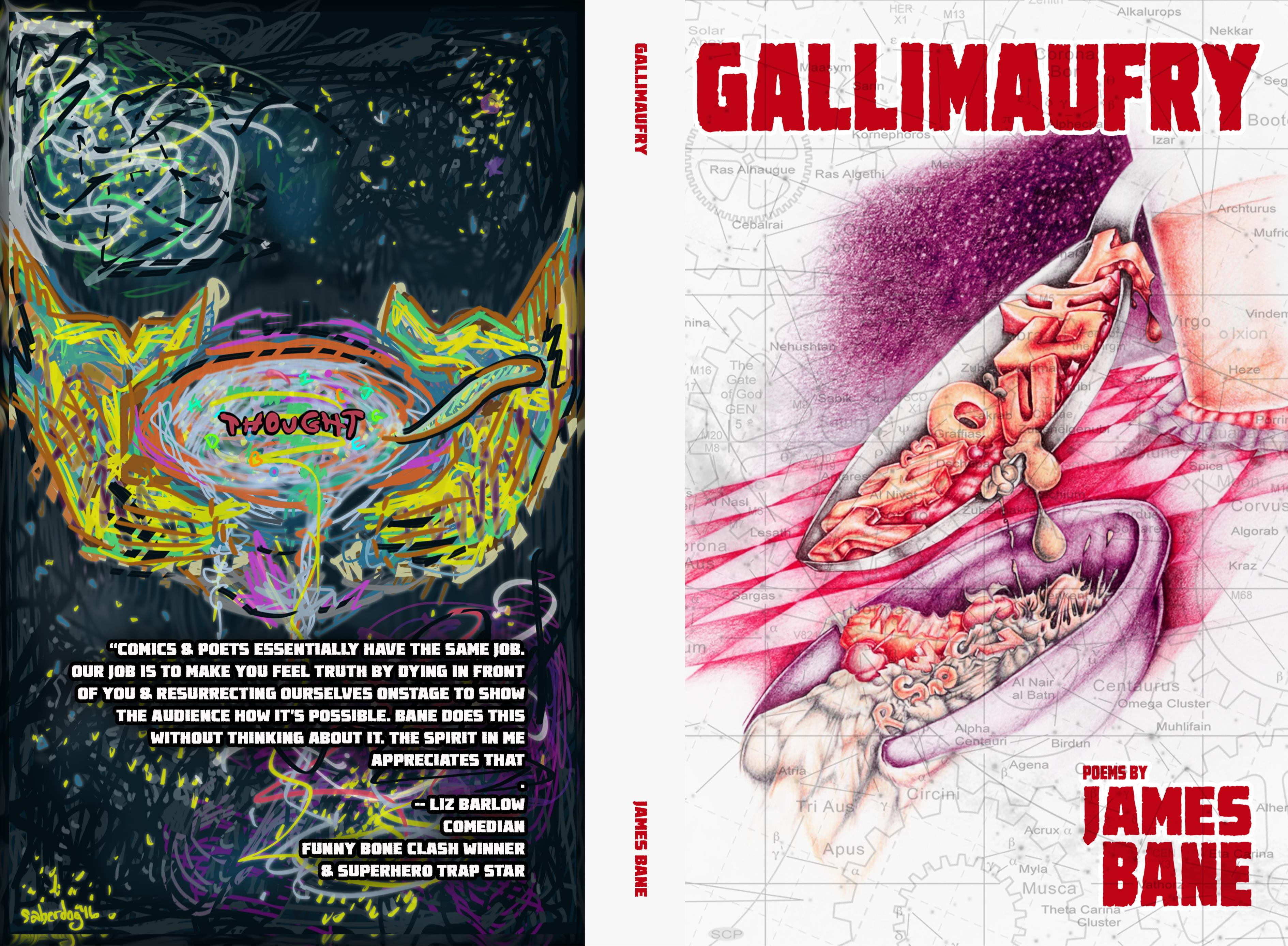 Gallimaufry cover image