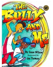 The Bully and Me cover image