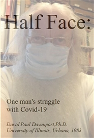 Half Face: One man