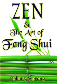 Zen and The Art of Feng Shui cover image