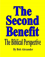 The Second Benefit cover image