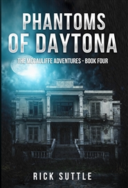 Phantoms of Daytona cover image