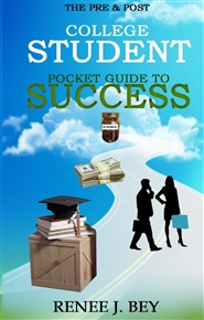 The Pre & Post College Student Pocket Guide to Success cover image