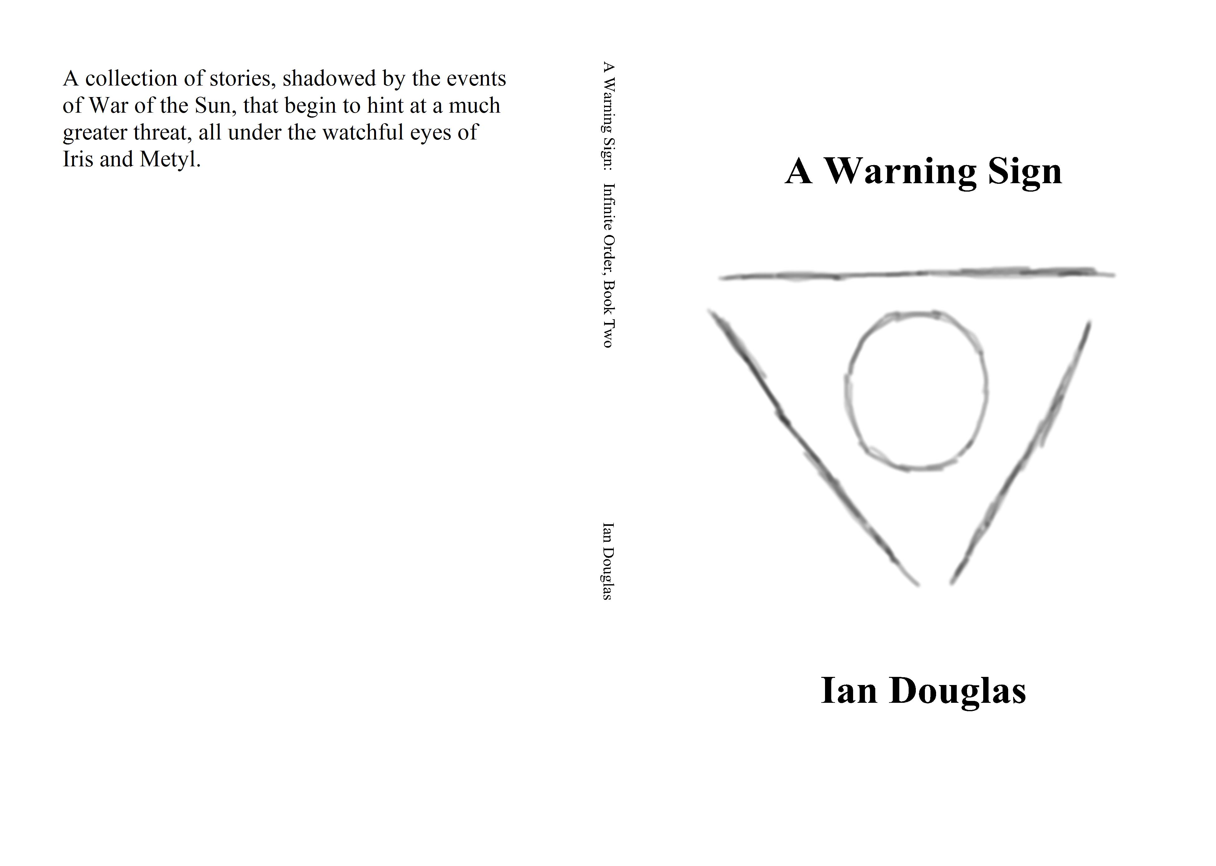A Warning Sign cover image