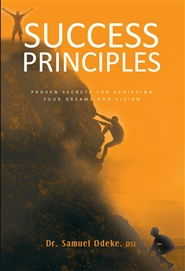 Success Principles cover image