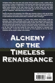 Alchemy of the Timeless Renaissance cover image