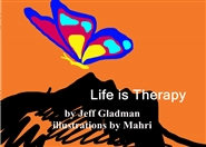 Life is Therapy cover image