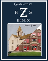 Graduates of ZHS 1895-1950 cover image