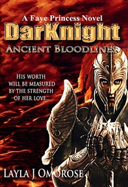 DarKnight: Ancient Bloodlines cover image