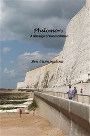 Philemon~ A Message of Reconciliation cover image