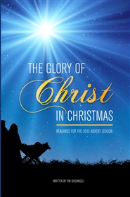 The Glory Of Christ In Christmas cover image