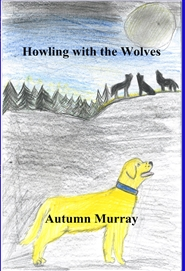 Howling with the Wolves cover image