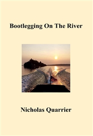 Bootlegging On The River cover image