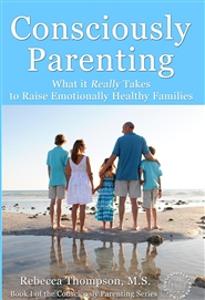 Consciously Parenting cover image