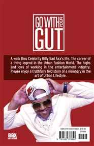 GO WITH YOUR GUT cover image