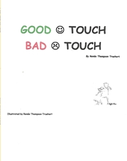 Good Touch Bad Touch cover image