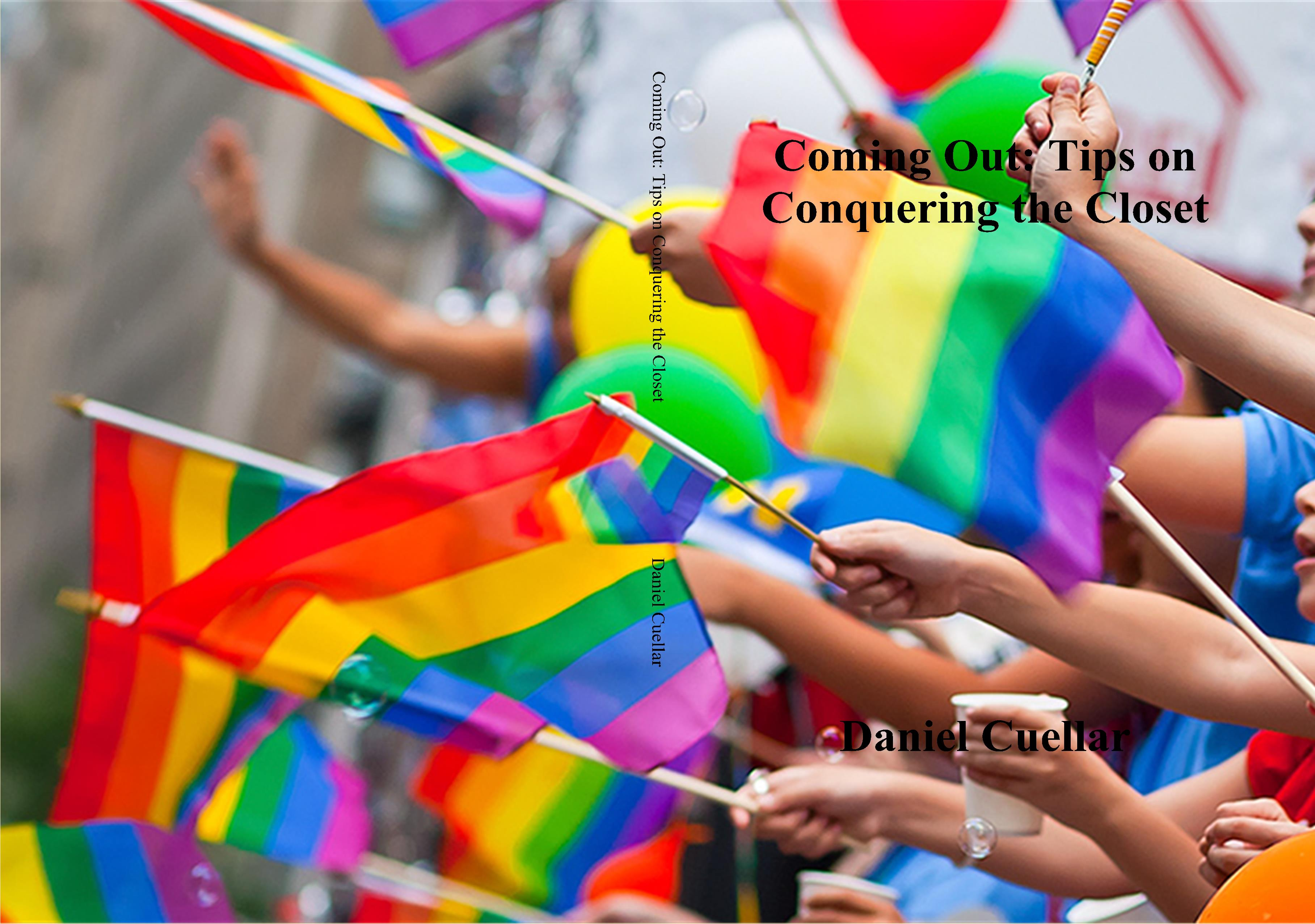 Coming Out: Tips on Conquering the Closet cover image