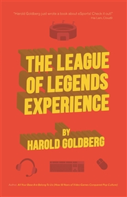 The League of Legends Experience cover image