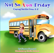 Not So Fun Friday:Coping Skills from A-Z cover image