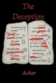 The Deception cover image