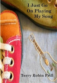 I Just Go On Playing My Song (6x9 Standard Edition) cover image
