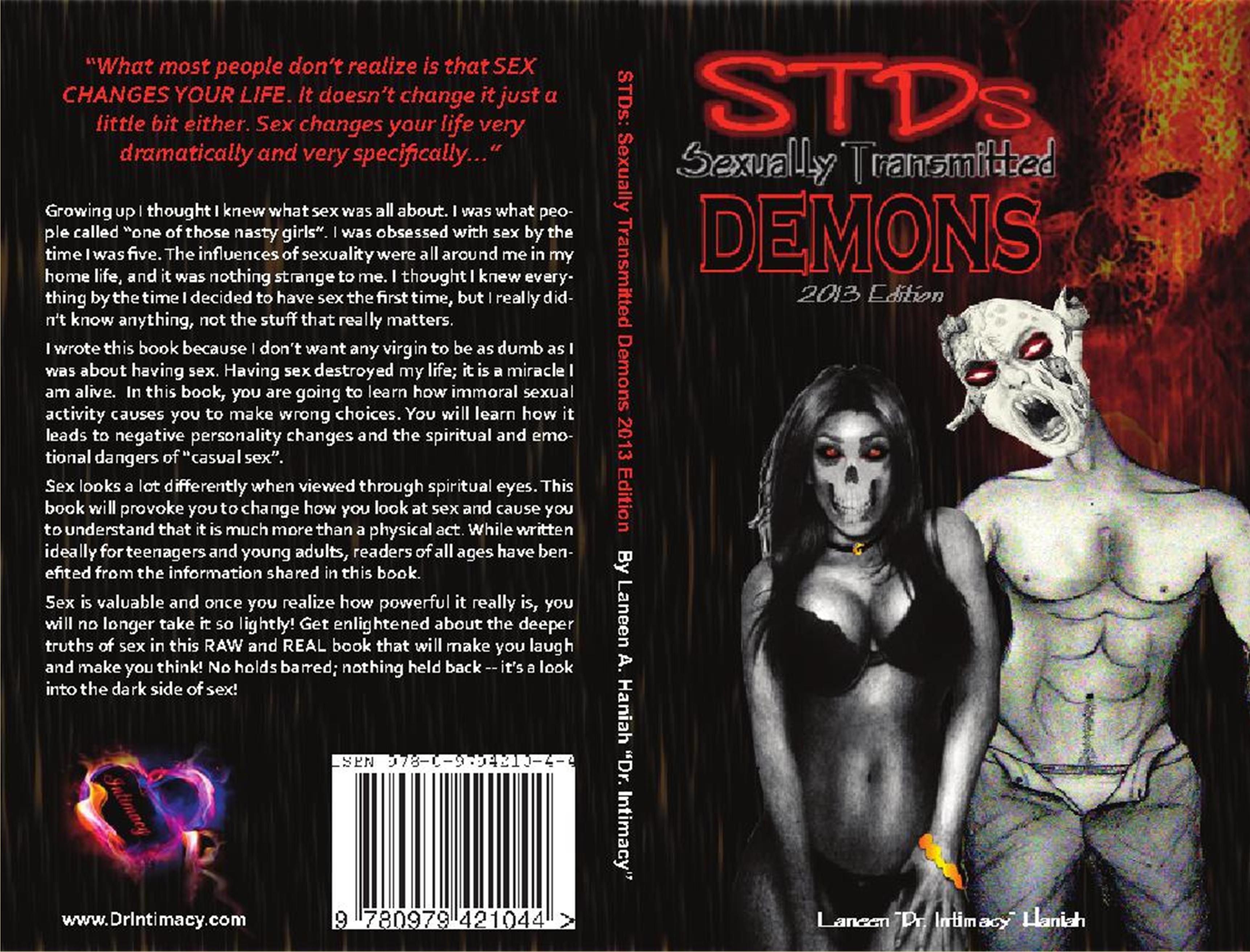 Stds sexually transmitted demons