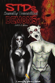 STDs: Sexually Transmitted Demons cover image