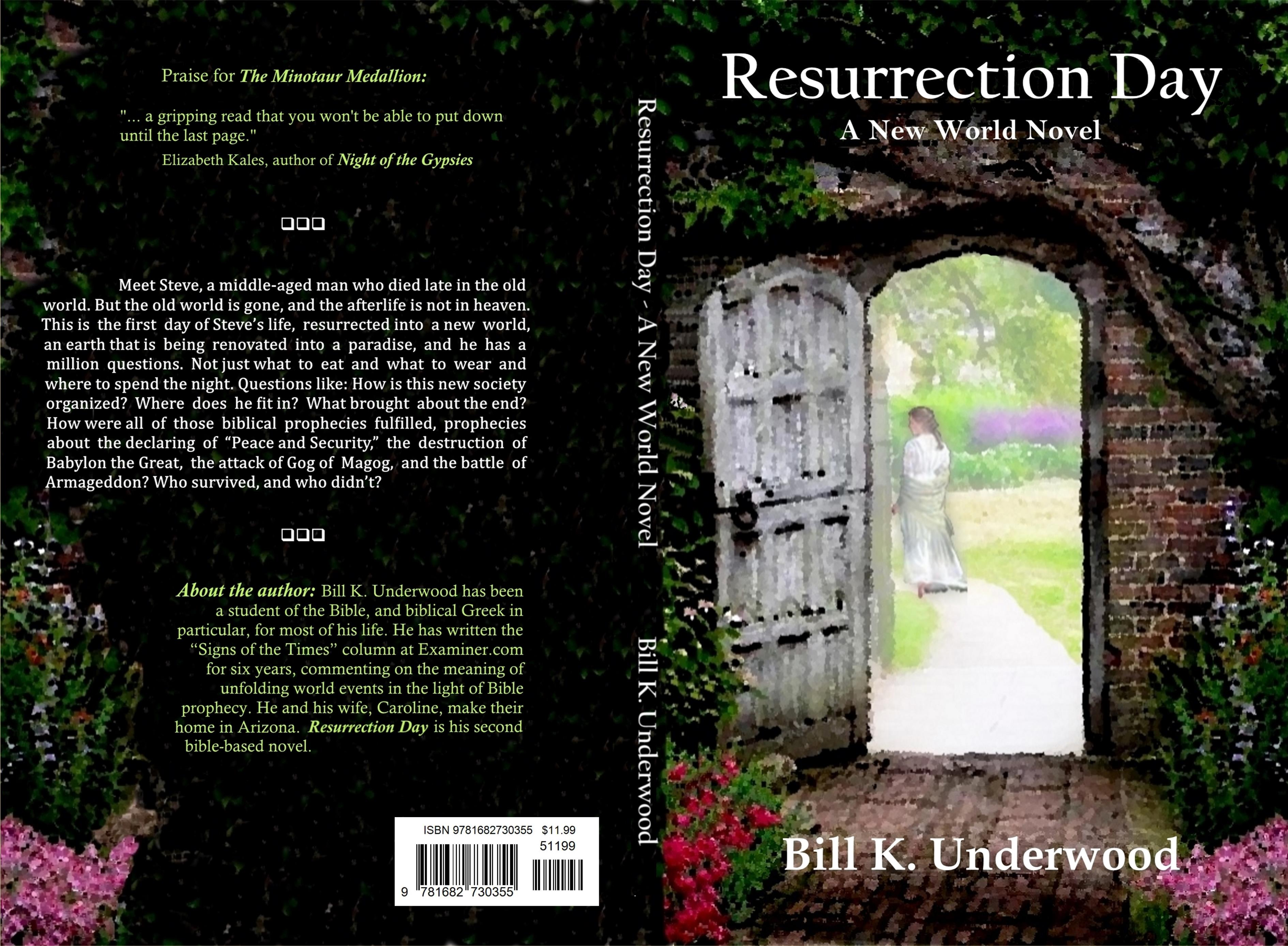 Resurrection Day cover image