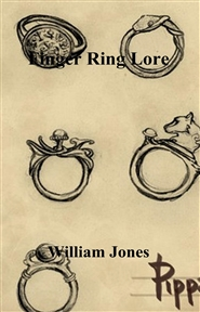 Finger Ring Lore cover image