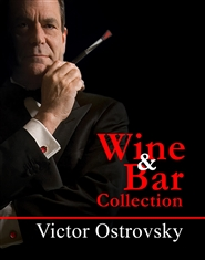 Bar and Wine Collection cover image